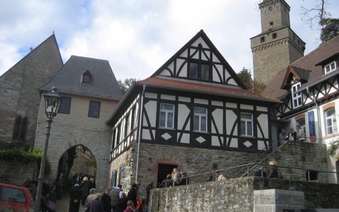 Altstadt und Denkmalschutz  Kopieren