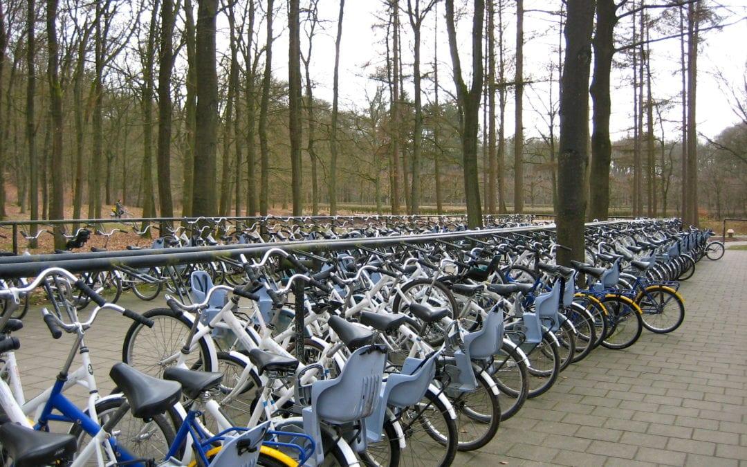 Mobilität in Kronberg